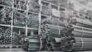 Machinery steels